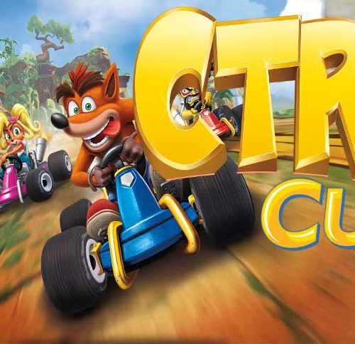 ثبت نام مسابقات آنلاین کراش Crash و قوانین بازی