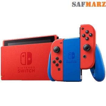 خرید نینتندو سوییچ نسخه Mario صاف مرز