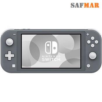 قیمت فروش کنسول Nintendo-Switch-Lite-خاکستری