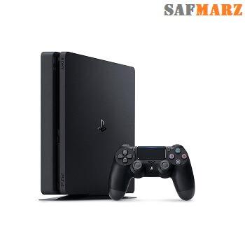 خرید کنسول بازی Playstation 4 Slim ظرفیت 500 گیگابایت