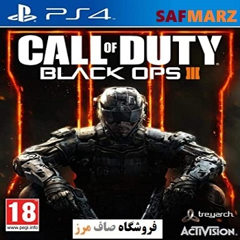 Call of Duty Black Ops III-SAFMARZ